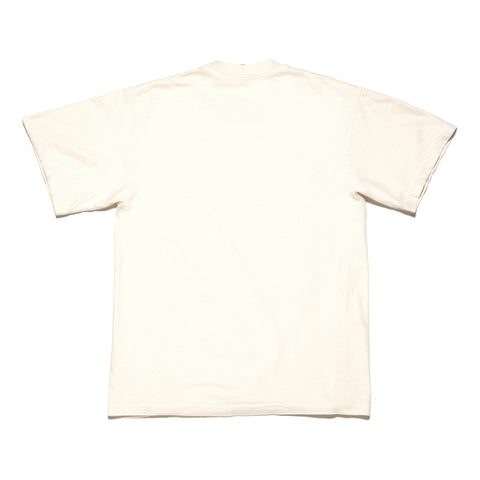 HOL2001 - LIFE IS A HIGH TEE (TAN)