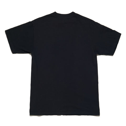 HOL2001 - LIFE IS A HIGH TEE (BLACK)