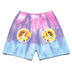 HOL2107 - SUNFLOWER SHORTS (DYE)
