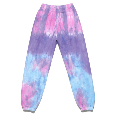 HOL2205 - LIFE IS A HIGH HOODIE SWEATPANTS (DYE)