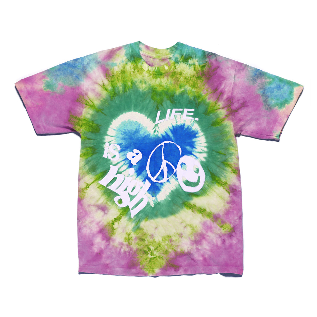 HOL2002 - LIFE IS A HIGH TEE (DYE)