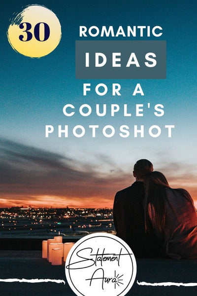 30+ Ideas for Couple Photoshoot perfect for Valentines and Engagement Photoshoot.