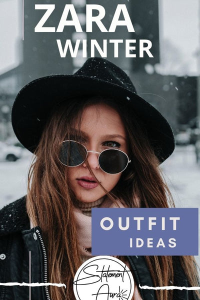 +15 Flawless Zara Outfits I Refuse to Give Up | Winter Fashion