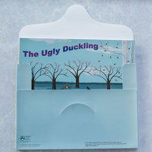 Load image into Gallery viewer, The Gingerbread Man and The Ugly Duckling Set - The Sidlaw Hare