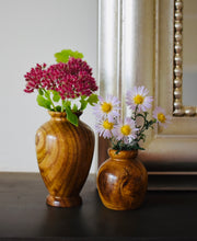 Load image into Gallery viewer, Wooden Vases - The Sidlaw Hare