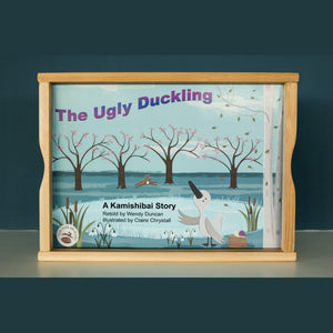 The Ugly Duckling & Frame - The Sidlaw Hare