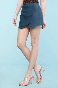 Tulip Stretch Skort