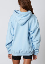Load image into Gallery viewer, Oversized Kangaroo Pocket Hoodie