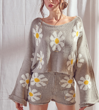 Load image into Gallery viewer, Daisy Knit Sweater