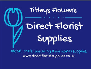 Titleys Flowers / Direct Florist Supplies