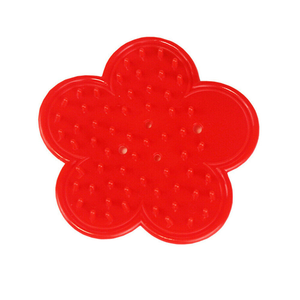 Handy Foliage Remover Red - Flower Floristry Tool