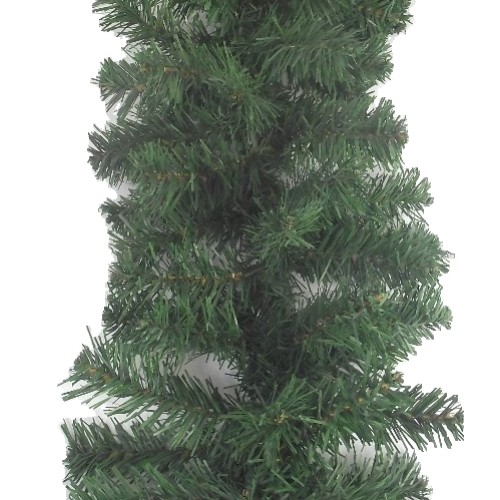 2.7M Artificial Pine Spruce Garland Xmas Christmas Decoration