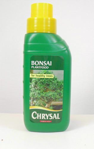 Bonsai Liquid Flower Food - 250ml