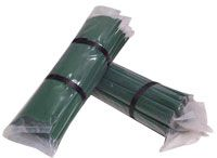 "Green Stub Wire - 7"" X 22 Gauge (2.5kg)"
