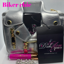 Load image into Gallery viewer, Biker Chic Handbag