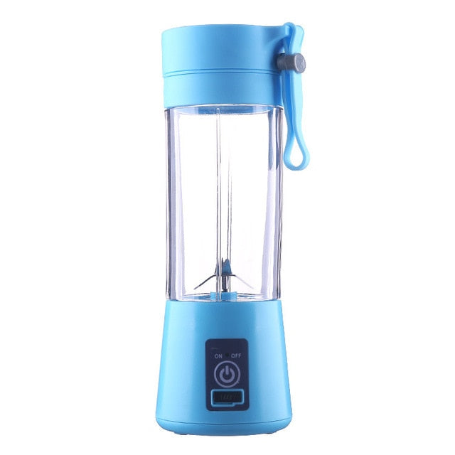 Portable Blender Mixer 380ml