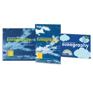 Sunography - Super Value Bundle - Solar-Powered Photography