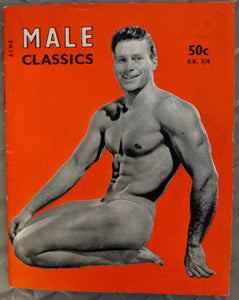 Acme Male Classics -- Vol. 19 (Circa 1950s) small format