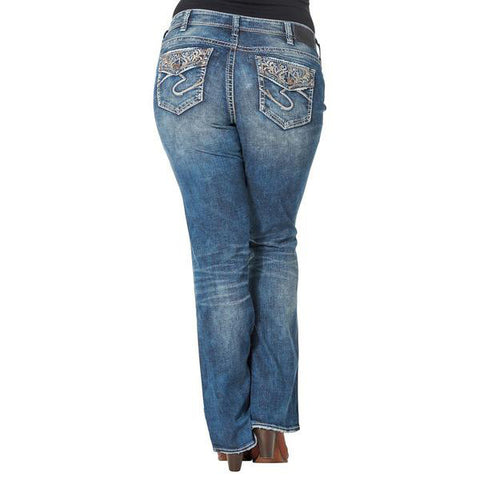 Silver Jeans On Sale | Mens Silver Jeans | Womens Silver Jeans
