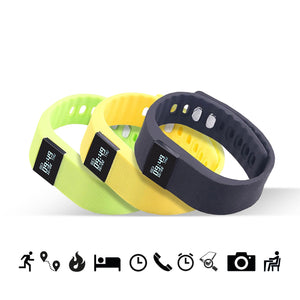 Activity tracker - [17410] - Gidesign