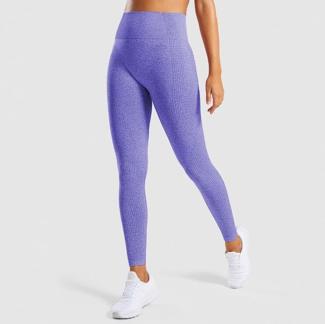 2 Piece Long Sleeve & Legging Set - Lilac