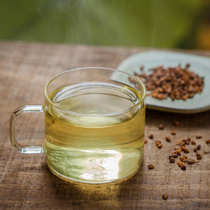 Black Buckwheat Tea - Brewiss Tea