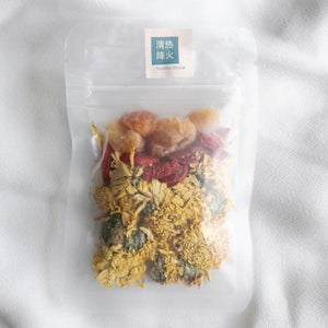 Inner Body Nourisher 清热降火 - Brewiss Tea