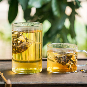Lemon Black Tea - Brewiss Tea