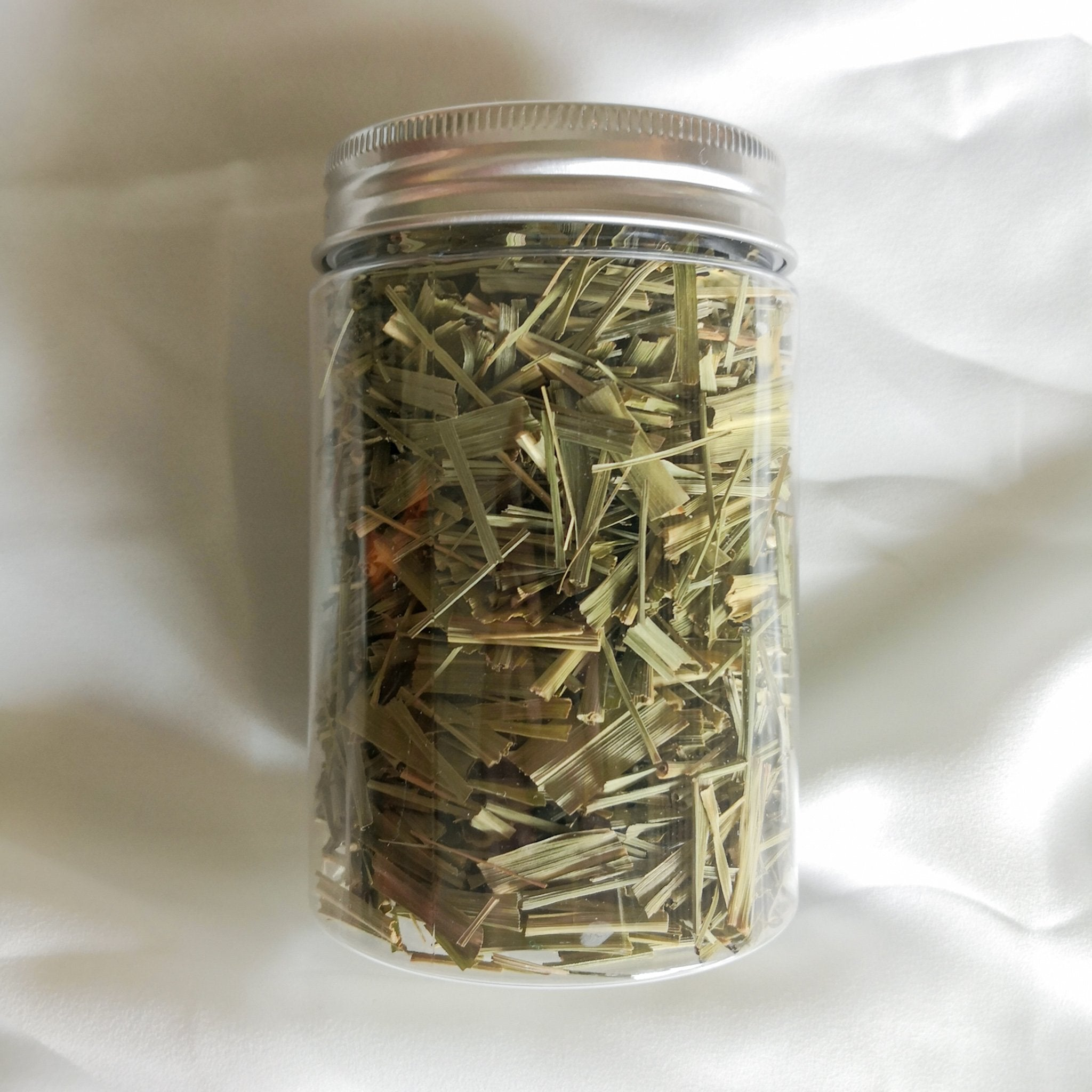 Lemongrass Tea 柠檬草茶 - Beauty Care 抗衰护肤 - Brewiss Tea
