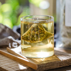 Osmanthus Oolong Tea - Brewiss Tea