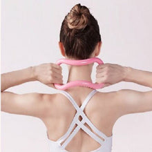 Load image into Gallery viewer, [2020 Hot Selling] Ready Stock- NEW Yoga Ring Equipment Muscle Trainer