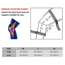 Load image into Gallery viewer, Knee Guard Sport Breathable Support Pad Protection Protector
