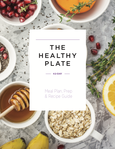 Healthy Plate Meal Plan