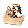 Cajita Musical Wooderful Life Ballet Nutcracker