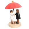 DECO Wooderful Life - Lámpara Led Decorativa Love Umbrella