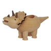 DECO Wooderful Life - Mini Macetero Triceratops