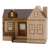 Figura DIY Wooderful life- House