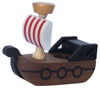 Figura DIY Wooderful life- Pirate Ship (barco pirata)