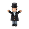 Figura DIY Wooderful life_Groom (novio)