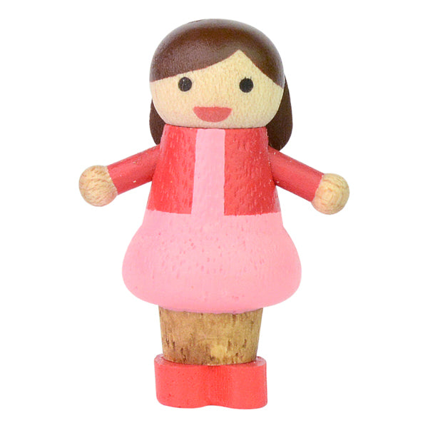 Figura DIY Wooderful life - Mommy (mamá)