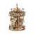 Puzzle 3D madera Ugears  - Carrusel
