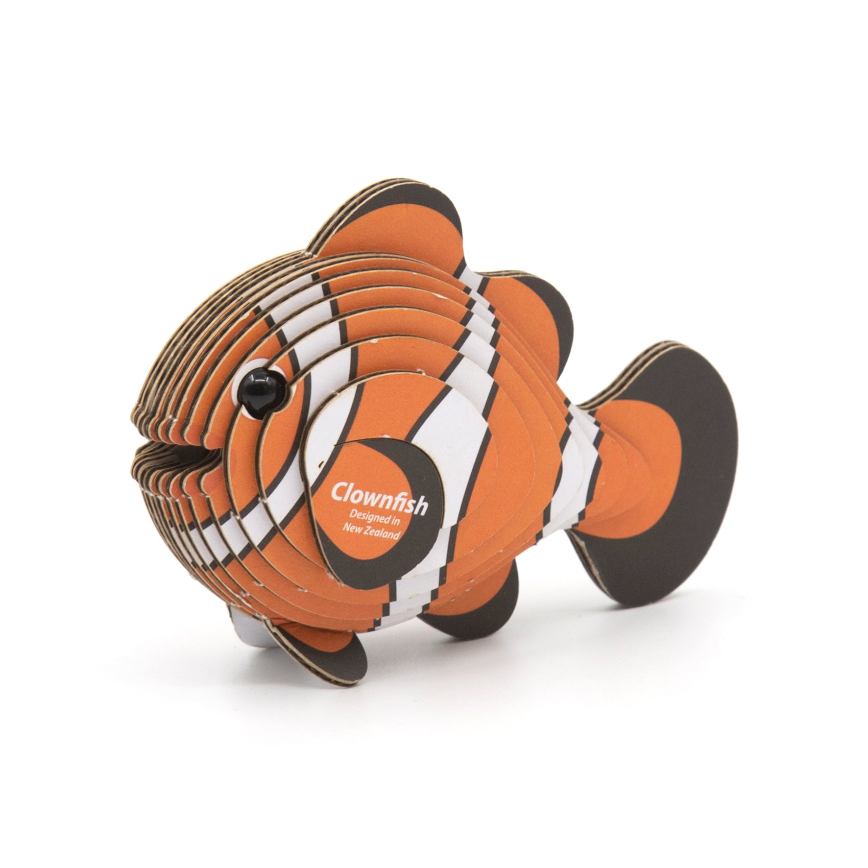 Puzzle 3D Eugy Dodoland – Clown Fish