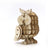 Puzzle 3D madera Jigzle – Owl