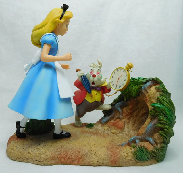 Disney Enchantign Alice im Wunderland A29032