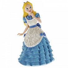 Laden Sie das Bild in den Galerie-Viewer, Disney Showcase Figur : Prinzessin Alice im wunderland 6001660