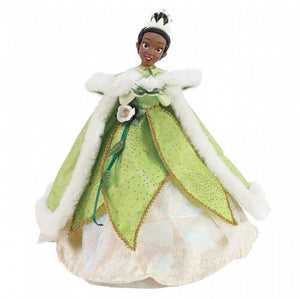 Disney Enesco Possible Dreams Weihnachten Tree Topper Weihnachtsbaumspitze : Tiana : Cinderella