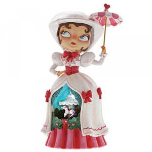 Disney Enesco Miss Mindy Figur Mary Poppins 6001671