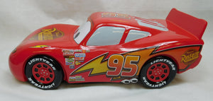 Disney Enesco Showcase Lightning McQueen 4054879