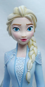 Disney Enesco Showcase Live Action Elsa aus Eiskönigin II Frozen 6005683