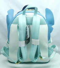 Laden Sie das Bild in den Galerie-Viewer, Disney Loungefly Rucksack Daypack WDBK0985 Stitch Cosplay Elvis